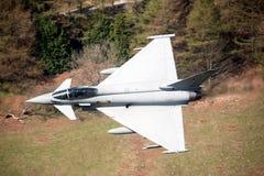Eurofighter di Typhone F2 Immagini Stock
