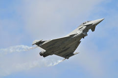 Eurofighter EF-2000 Fotografia Stock
