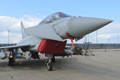 Eurofighter Typhoon Stock Images
