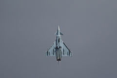 Eurofighter Typhoon Royalty Free Stock Photos