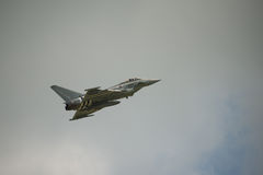 Eurofighter Typhoon Stock Photos