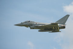 Eurofighter Typhoon Royalty Free Stock Image