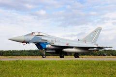 Eurofighter Royalty Free Stock Photo