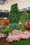 Euroflora 2011, Genebra, Italy Imagem de Stock