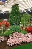 Euroflora 2011, Genova, Italy Stock Image