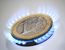 EuroGas Stock Photos