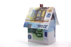 Eurohousing Royalty Free Stock Image