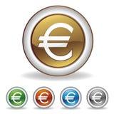 Euroikone Stockfotografie