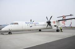 Eurolot Lizenzfreies Stockfoto