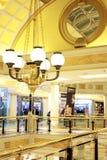 Euroma förfallen köpcentrum Royaltyfri Bild