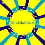 EuroMaida Fotografie Stock Libere da Diritti