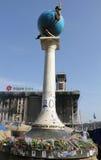 Euromaidan imagenes de archivo