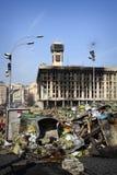 Euromaidan fotografía de archivo libre de regalías