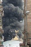 Euromaidan in Kiev Stock Images