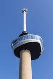 Euromast à Rotterdam photographie stock libre de droits