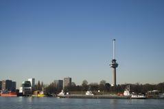 Euromast Rotterdam Photos stock