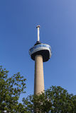 Euromast in Rotterdam Royalty Free Stock Images