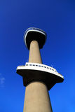 Euromast, Rotterdam Royalty Free Stock Photography