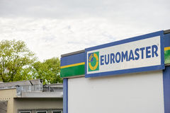 Euromaster Stock Photography