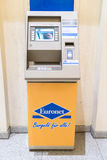 Euronet ATM Stock Images