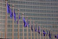 Europäische Gemeinschaft Stockfotos