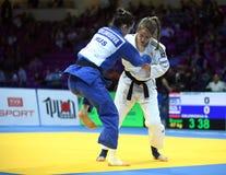Europäische Judo-Meisterschaften Warschau 2017, Lizenzfreie Stockfotografie