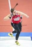 Europäische Leichtathletik-Innenmeisterschaft 2015 Lizenzfreies Stockbild