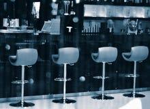 Europäischer Nachtklub Lizenzfreie Stockbilder