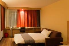 Europäisches Hotel Lizenzfreie Stockfotografie
