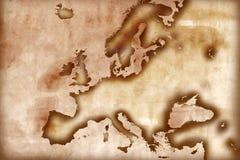 europę Zdjęcie Royalty Free