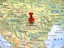 Europa översikt stock illustrationer