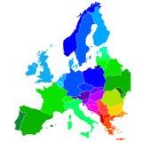 Europa Lizenzfreie Stockbilder