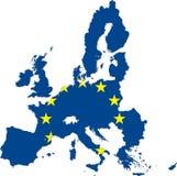 europa Royalty-vrije Stock Fotografie