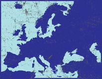 europa Stock Foto's