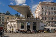 Europa, Austria, Vienna immagini stock libere da diritti