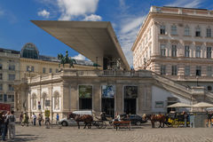 Europa, Austria, Wiedeń Obrazy Royalty Free