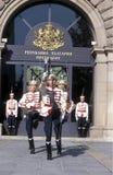 EUROPA BULGÁRIA SÓFIA Imagem de Stock Royalty Free