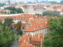 Europa, Czechia, Prag lizenzfreie stockfotos