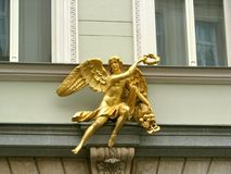 Europa, Czechia, Prag stockfotografie