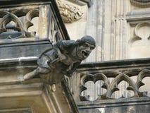 Europa, Czechia, Prag, St. Vitus Cathedral lizenzfreie stockfotos