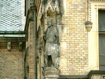 Europa, Czechia, Prag, St. Vitus Cathedral lizenzfreies stockfoto