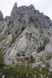 Europa de Parc Nacional de Picos de en el país vasco, España septentrional Foto de archivo