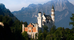 Europa Deutschland Lizenzfreies Stockfoto