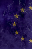 Europa Illustratie Stock Foto's