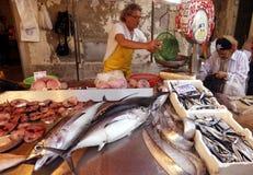 EUROPA ITALIA SICILIA Immagini Stock Libere da Diritti