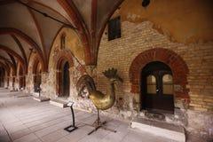 EUROPA LETLAND RIGA Royalty-vrije Stock Foto