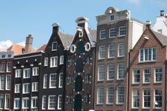 Europa, Nedeland, Amsterdam Foto de archivo libre de regalías