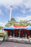 Europa Park in Rust, Germany Royalty Free Stock Photography