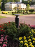 Europa Royale do hotel (Druskininkai, Lituânia) Fotografia de Stock Royalty Free