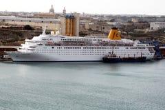 Europa ship Royalty Free Stock Photography